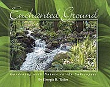 Enchanted Ground (Paperback)