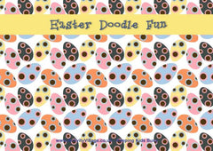 Easter Doodle Fun from ActivityVillage.co.uk