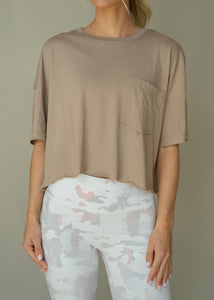 The Boxy Top