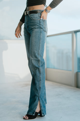 Delta Flare Jeans