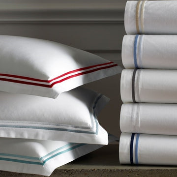 Matouk 'Essex' Standard Pillowcases