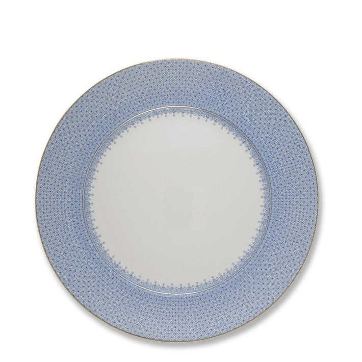 Mottahedeh 'Cornflower Lace' Charger/Dinner Plate
