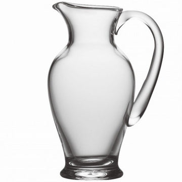Simon Pearce 'Belmont' Pitcher