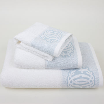 Teresa Alecrim, Terry Bath Towel Set