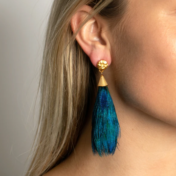 Brackish Lybrand Statement Earring