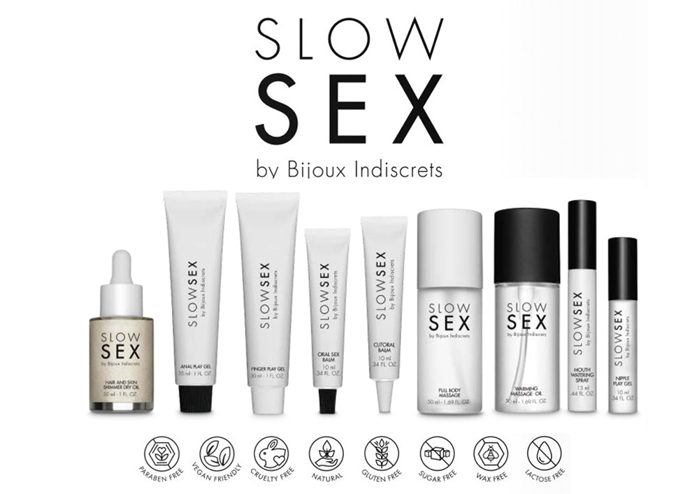 Bijoux Indiscrets - Erotic Cosmetics - Sex Toys - Naughty Knickers