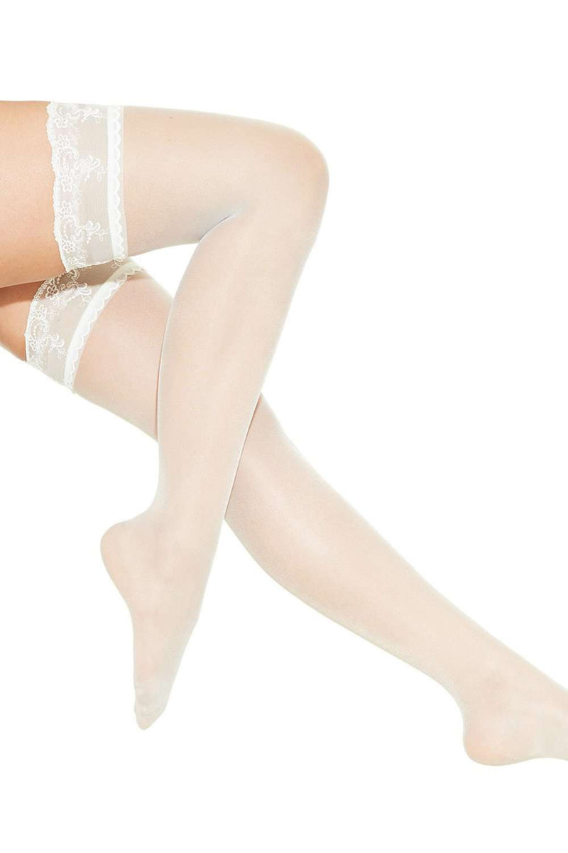 Aubade à l'Amour Hold Ups 20 Denier