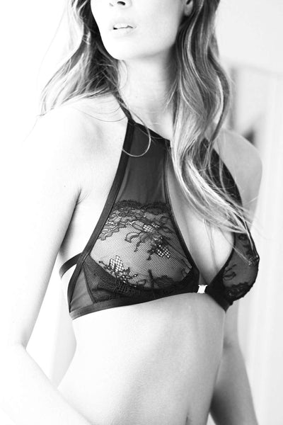 Atelier Amour Bra Baie des Anges - Naughty Knickers