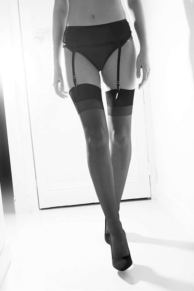 Atelier Amour Stockings - Naughty Knickers