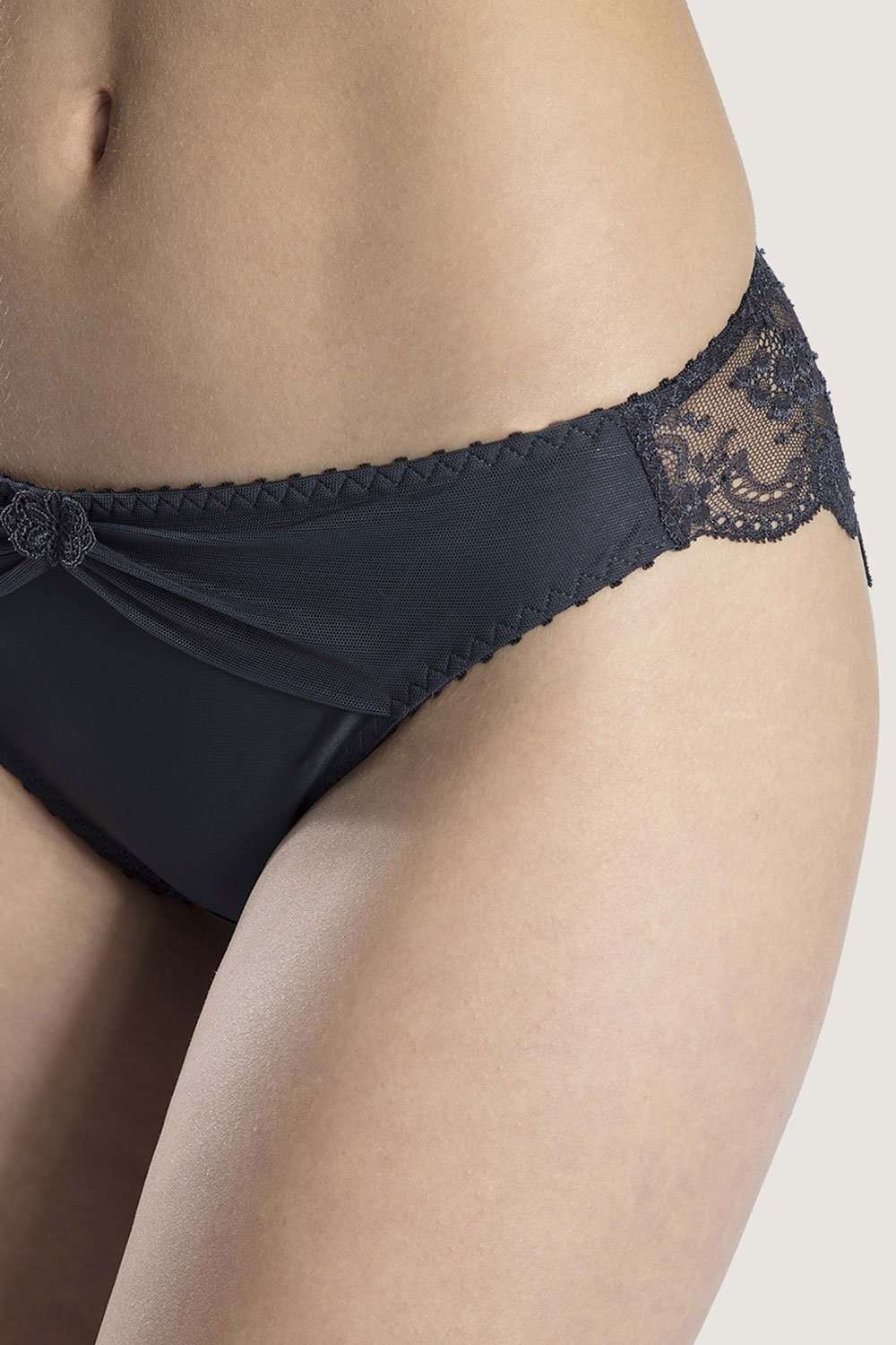 Aubade à l'Amour Italian Brief - French Lingerie - Naughty Knickers