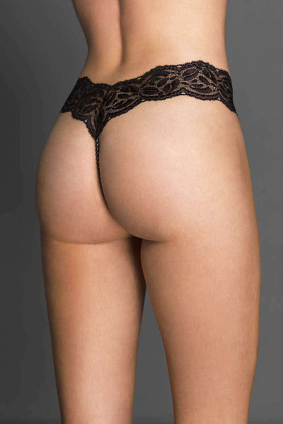 Bracli Ebony Your Night Thong, (NR)-8435357304181, (NR)-8435357304204, (NR)-8435357304228, (NR)-8435357304242