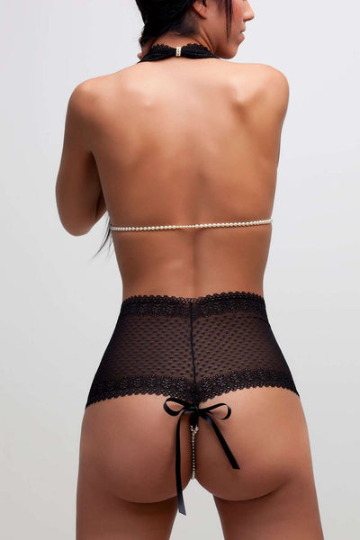 Bracli & G Soutien-Gorge - Naughty Knickers