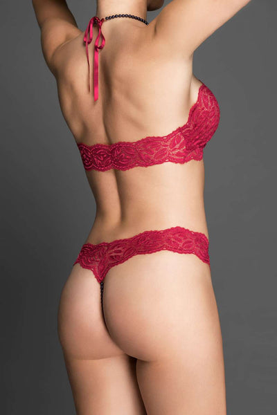 Bracli Bra Paris - Naughty Knickers