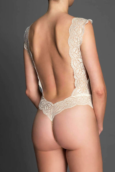 Bracli Body Paris - Naughty Knickers