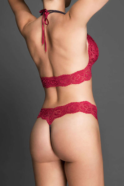Bracli Bego's Bra Paris - Naughty Knickers