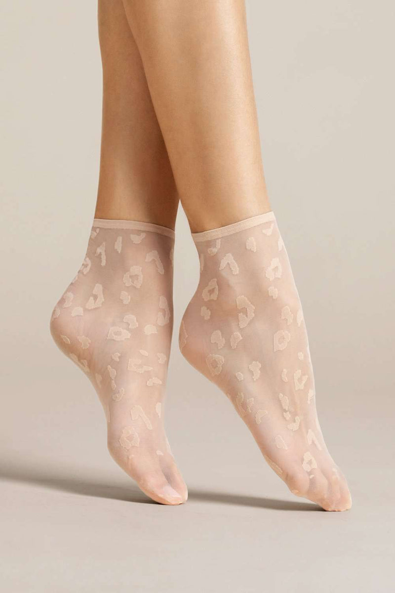 FiORE Doria Socks 8 Denier