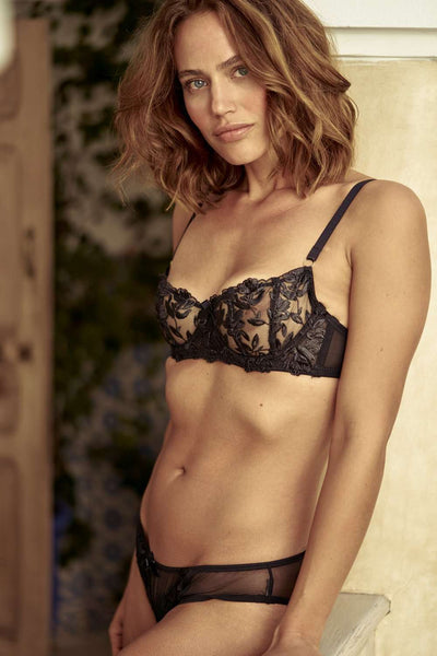 Inamorata London Soutien-Gorge Aster - Naughty Knickers