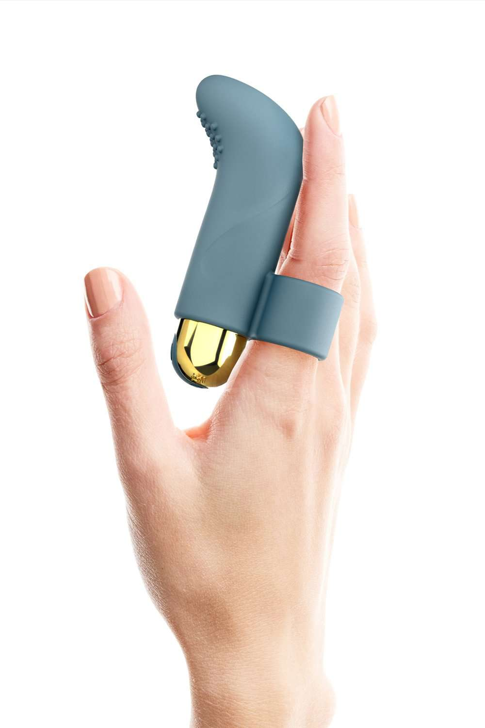 Love to Love Rechargeable 14 Function Finger Vibrator