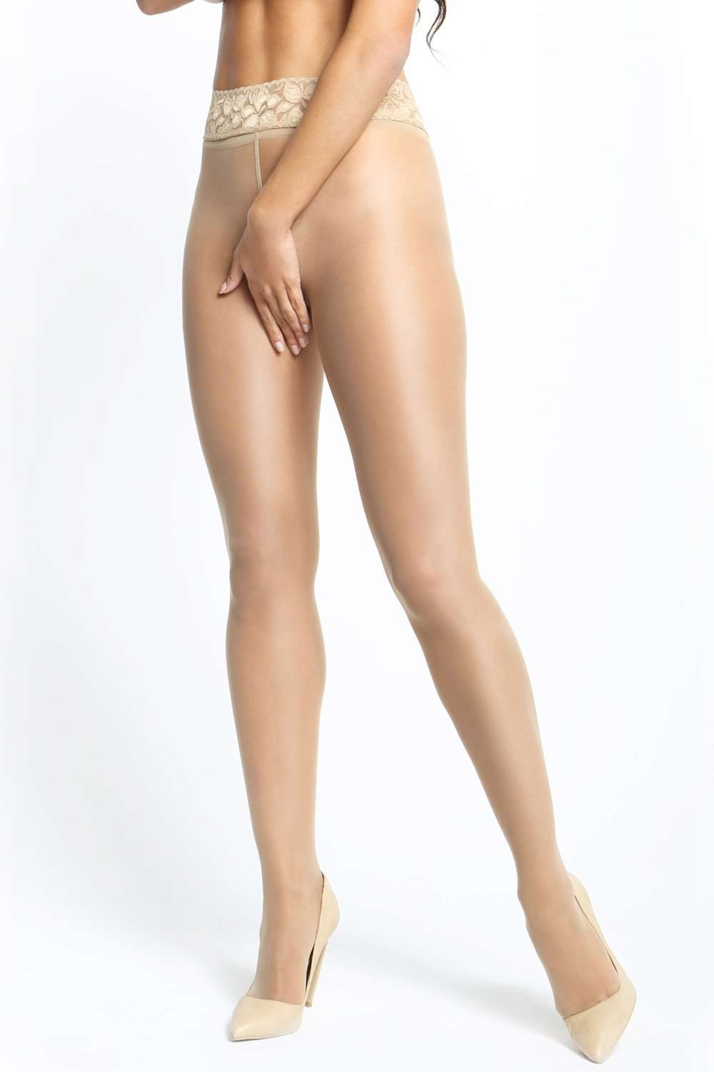 missO 20 Denier Tights - Summer Hosiery - Naughty Knickers