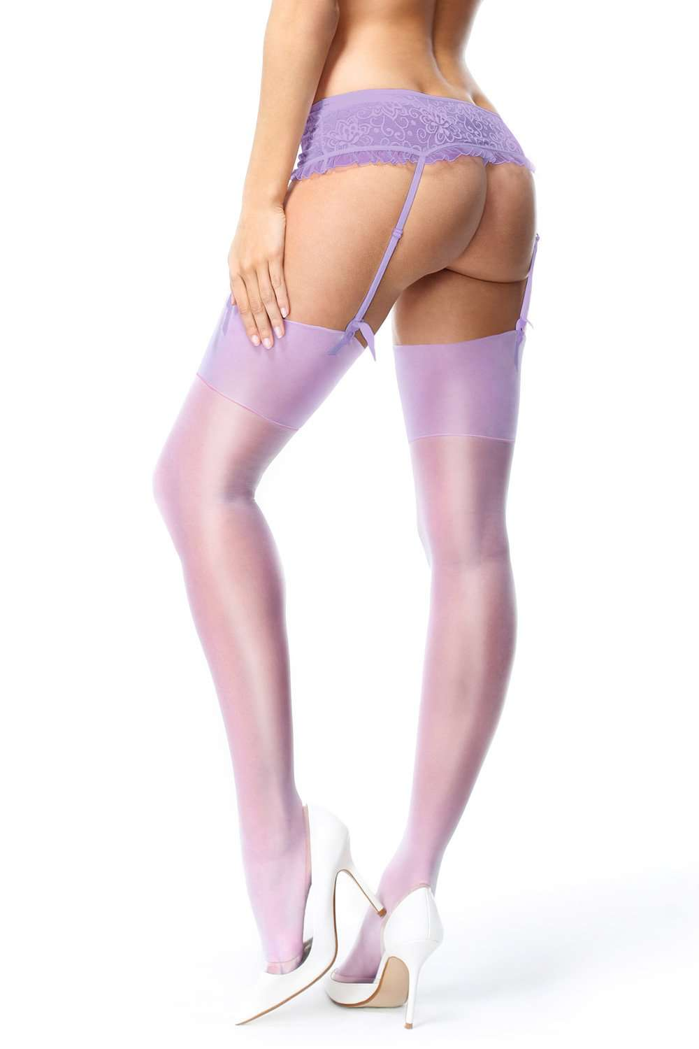 missO Coloured Stockings - 15 Denier - Naughty Knickers