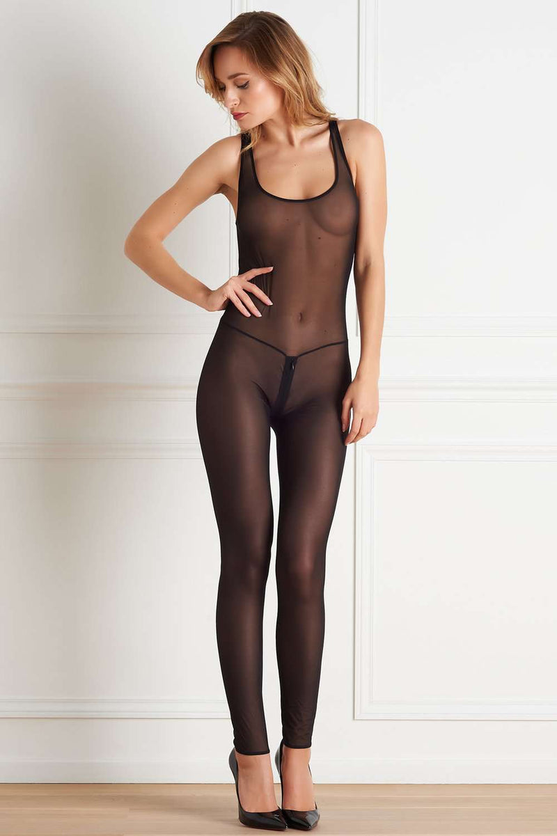 Maison Close Pure Tentation Catsuit - Naughty Knickers