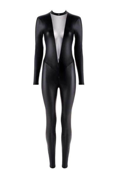 Maison Close Catsuit 608279 - Naughty Knickers