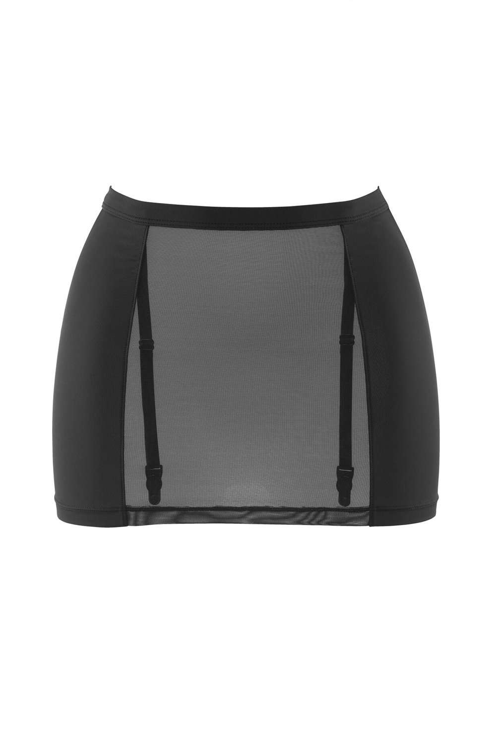 Maison Close Pure Tentation Naked Back Skirt