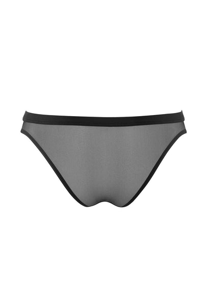 Maison Close Pure Tentation Culotte - Naughty Knickers
