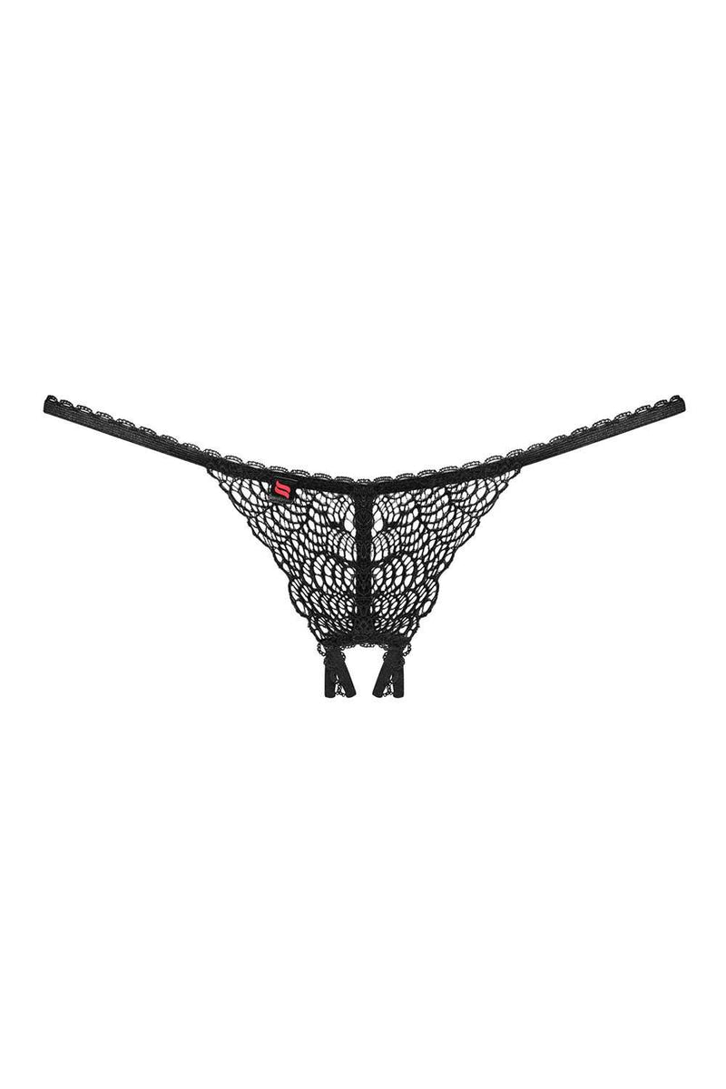 Obsessive Chiccanta Crotchless Brief