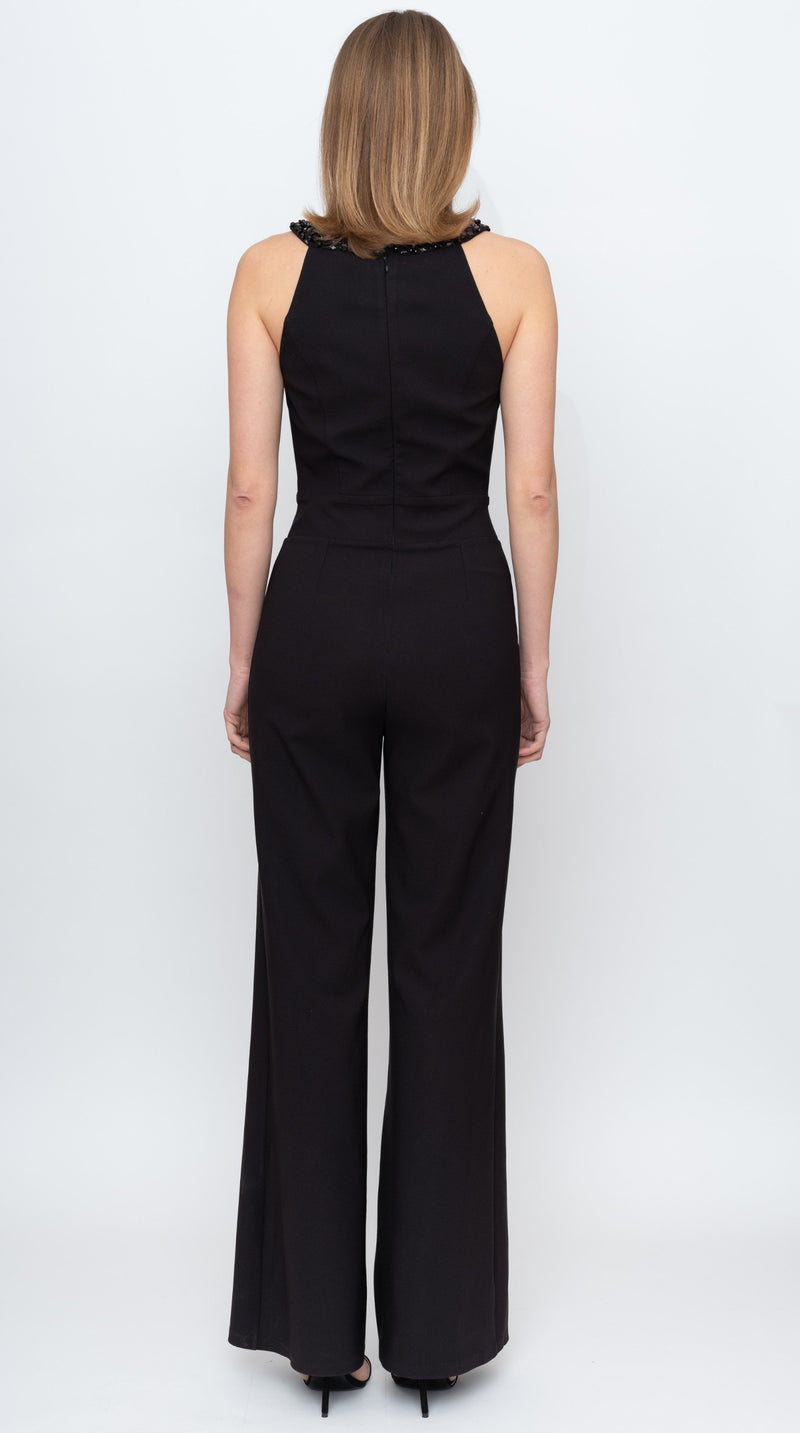 Cos | Crepe Wide Leg Jumpsuit