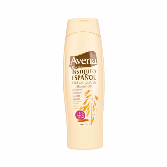 Instituto Español Gel Avena 750 ml