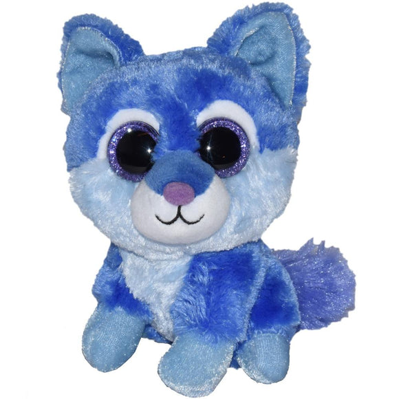 Sassy Scents Peluche Wolf Aroma Blueberry