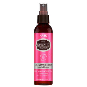 Hask Keratin 5-In-1 Leave In Spray 6oz