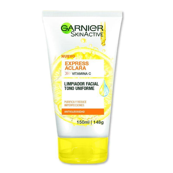 Garnier Aclara Cleansing Gel 150 ml