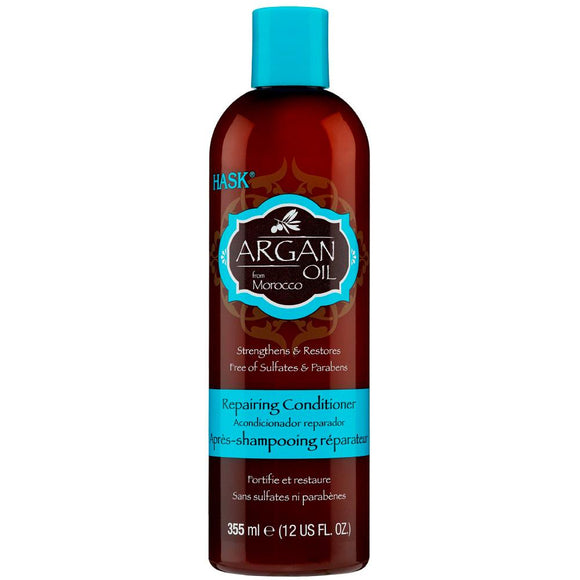 Hask Argan Oil Repairing Conditioner 355ml