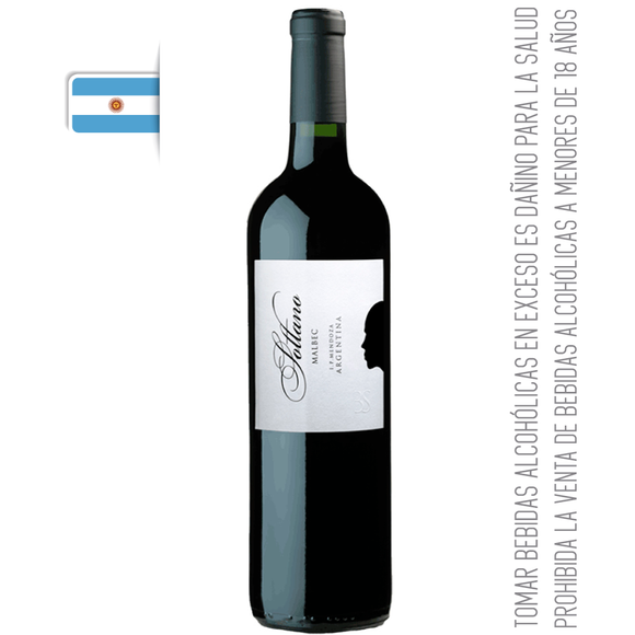 Sottano Malbec 750Ml