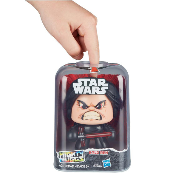 Star Wars Mighty Muggs