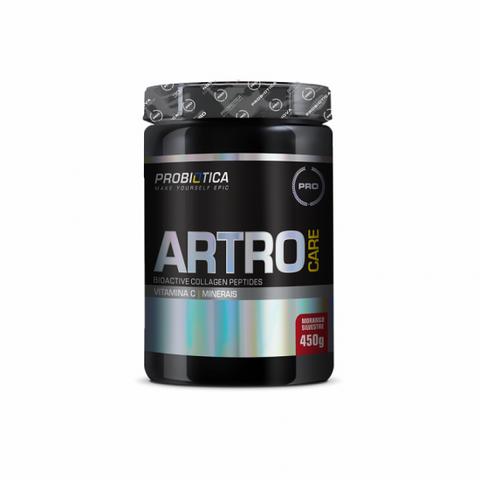 ARTRO CARE BIOACTIVE COLLAGEN PEPTIDES (450G)