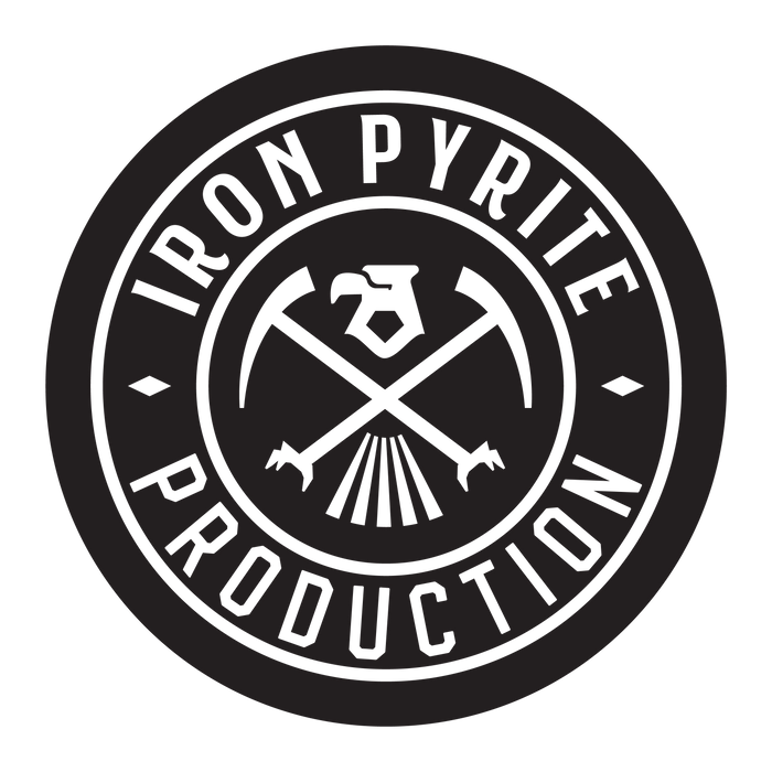 Iron Pyrite Production
