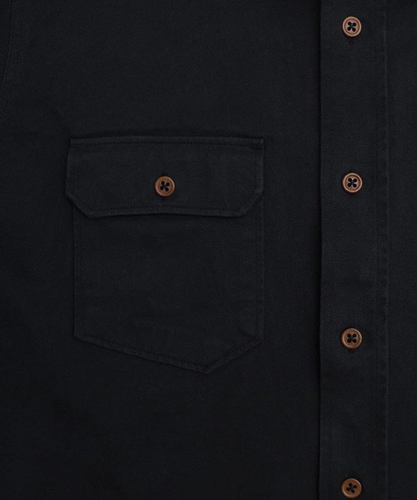 Alamo Shirt - Marshall Black