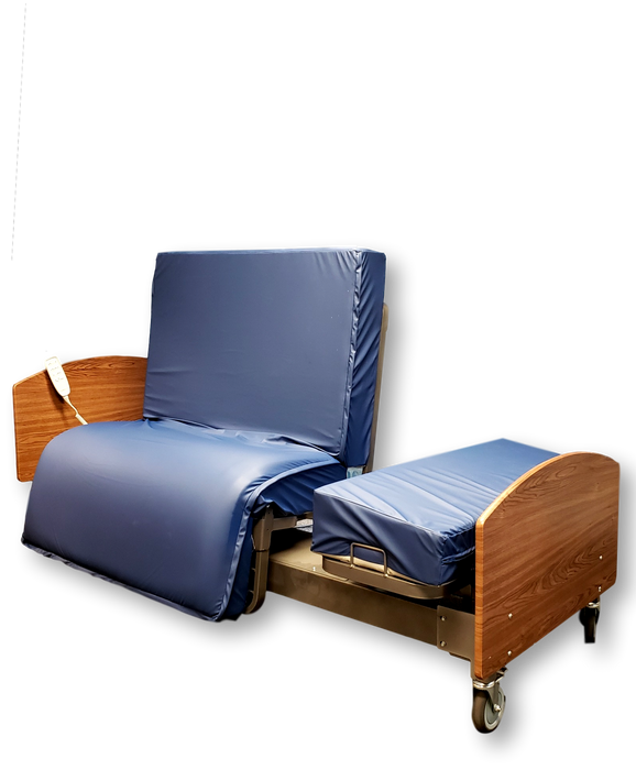 ActiveCare™ Rotating Bed by Med-Mizer, Fixed Height