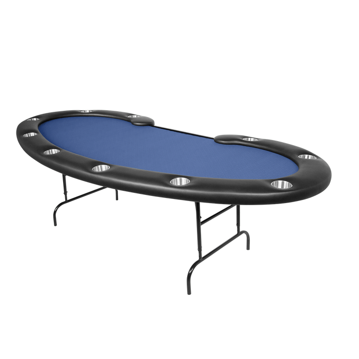 BBO Prestige 10-Player Poker Table