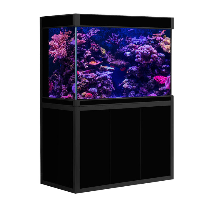Aquadream 135 Gallon Glass Fish Tank