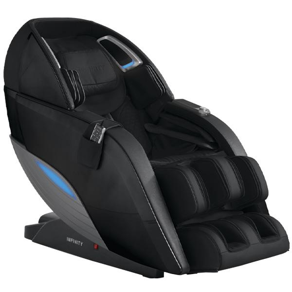 Infinity Black Dynasty 4D Massage Chair (18713001)
