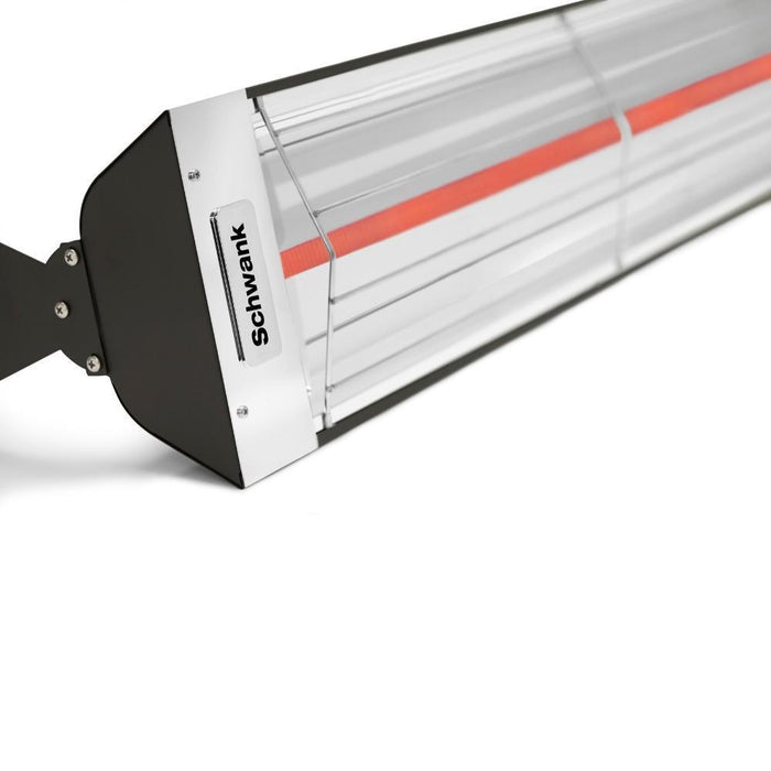 "Electric Schwank 39"" - 5000 Watt Single Element Infrared Electric Heater"