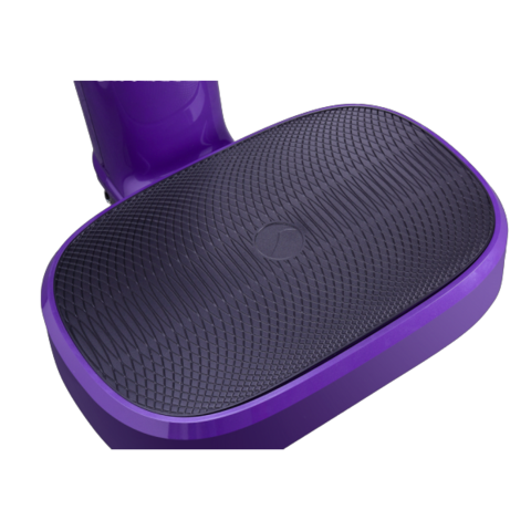 JPMedics Nami Sonic Whole Body Massager- Purple (JP-SO1-PL)
