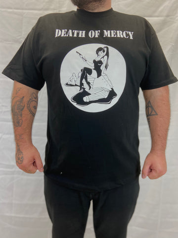 "Death of Mercy ""Slaughter Girl"" Men's XXL"