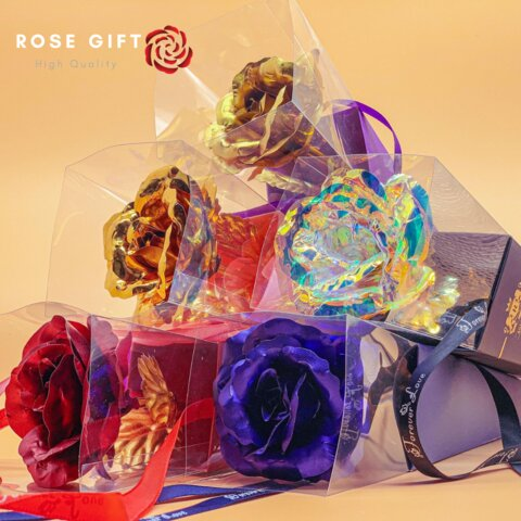 roses for gifts