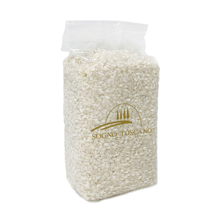 Riso Arborio (Rice) - Bag (2.2lb)