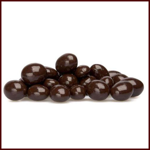 Dark Chocolate Peanuts *Sugar Free*